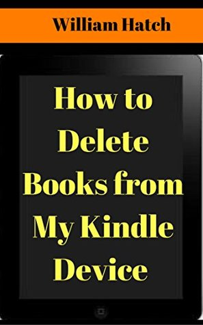 df258451a041 How to Delete Books from My Kindle Device: Step-by-step Guide with ...