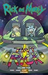 Rick and Morty, Vol. 5