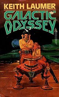 Galactic Odyssey (R)