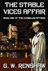 The Stable Vices Affair (The Chandler Affairs, #1)
