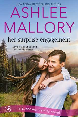 Her Surprise Engagement by Ashlee Mallory