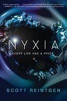 Nyxia (The Nyxia Triad #1)