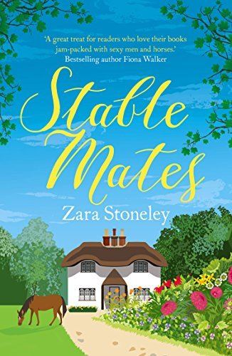 Stable Mates (Tippermere #1) Zara Stoneley