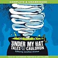 Under My Hat: Tales from the Couldron