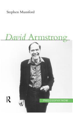 David Armstrong Stephen Mumford