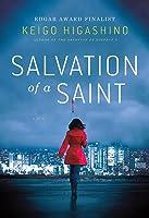 Salvation of a Saint (Detective Galileo, #2)