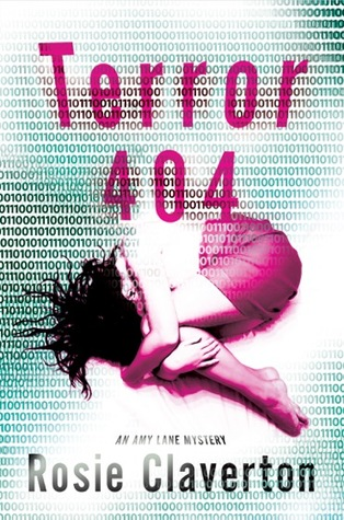 Terror 404 (The Amy Lane Mysteries, #4)