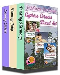 Cypress Corners Series Boxed Set