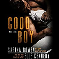 Good Boy (WAGs #1)