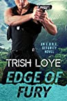 Edge of Fury (Edge Security #6)