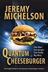 Quantum Cheeseburger (Star Ascension Book 1)