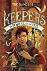 The Portal and the Veil (The Keepers #3)