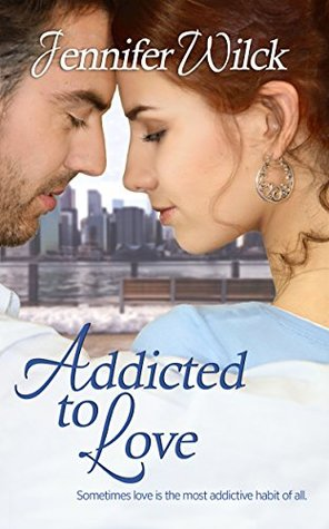 Addicted to Love (Serendipity Book 1)