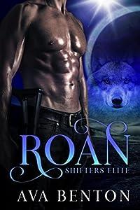 Roan (Shifters Elite #1)