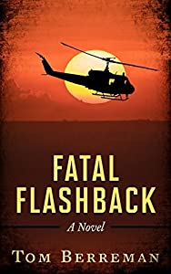 Fatal Flashback: A Legal Courtroom Thriller