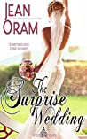 The Surprise Wedding (Veils and Vows #1)