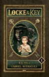 Locke & Key: Master Edition Volume One