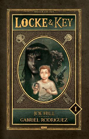 Locke & Key: Master Edition Volume One