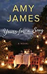 Yours for a Song (Haven Springs Book 1)