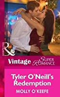 Tyler O'Neill's Redemption (The Notorious O'Neills #2)