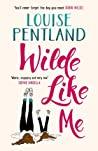 Wilde Like Me (Robin Wilde, #1)