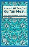 Mehmed Akif Ersoy'un Kur'an Meali by Mehmet Akif Ersoy