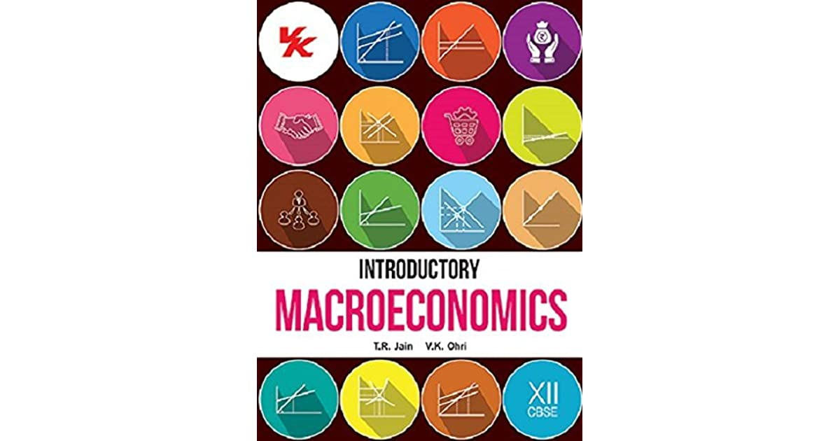 V K Ohri Economics Ebook Download