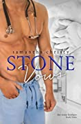 Stone Vows (The Stone Brothers #3)