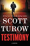 Testimony (Kindle County, #10)