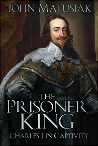 The Prisoner King Charles I in Captivity