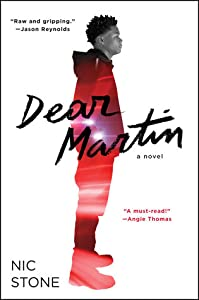 Dear Martin (Dear Martin, #1)