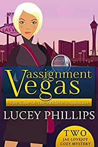 Assignment Vegas: The Case of the Athlete's Assassin