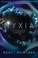 Nyxia (The Nyxia Triad)