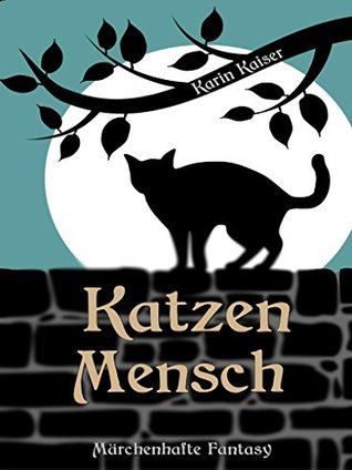 Cover Katzenmensch