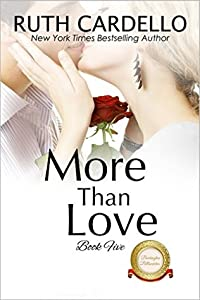 More Than Love (The Barrington Billionaires #5)