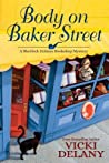 Body on Baker Street (A Sherlock Holmes Bookshop Mystery, #2) audiobook review free