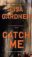 Catch Me (Detective D.D. Warren, #6)