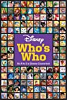 Meet the Characters: A Disney Who's Who