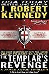The Templar's Revenge (James Acton Thrillers #19)