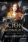 Scion of Midnight (Daizlei Academy, #2)