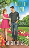 More to Love (A Perfect Fit, #3)