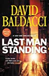 Last Man Standing-book cover