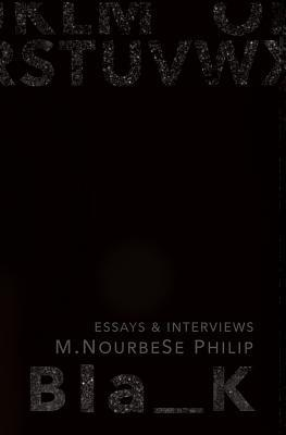 Blank by M. NourbeSe Philip