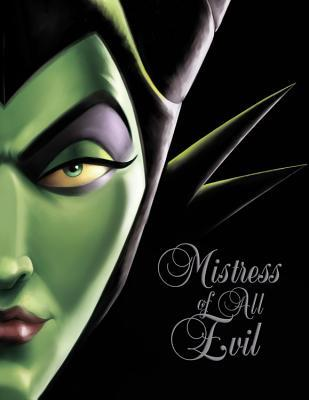 Mistress Of All Evil A Tale Of The Dark Fairy By Serena