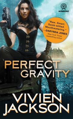 Perfect Gravity (Wanted and Wired, #2)