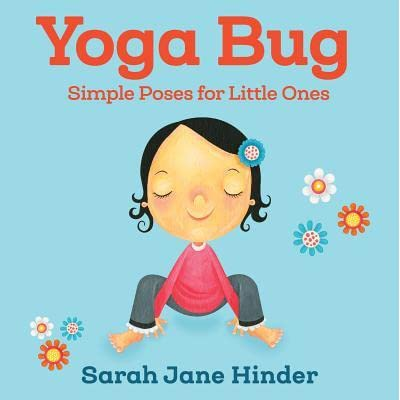 Yoga Whale Simple Poses for Little Ones