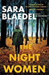 The Night Women by Sara Blaedel