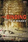The Binding: A Lamb and Lavagnino Mystery (Lamb & Lavagnino)