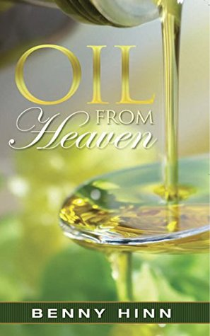 Oil From Heaven