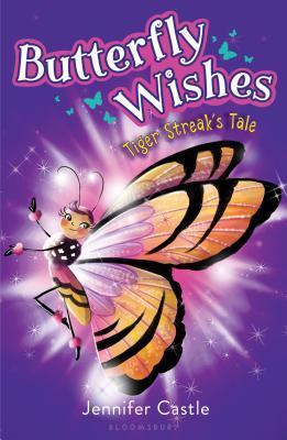 Butterfly Wishes 2: Tiger Streak's Tale